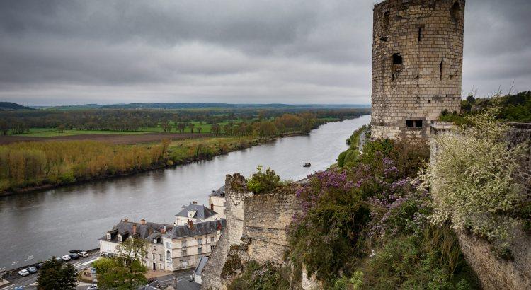 Vale do Loire, França, 2009