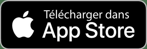 Télécharger l'application iOS