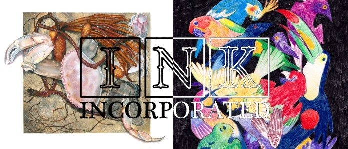 Ink Incorporated