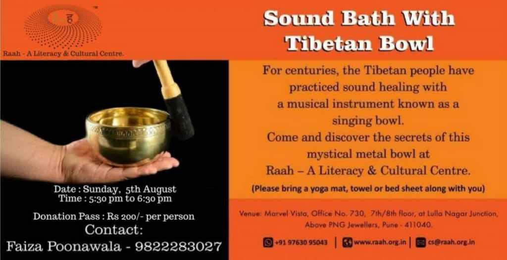 Sound-Bath