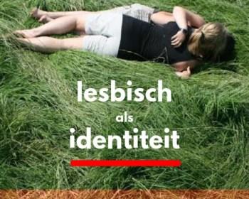Lesbische identiteit