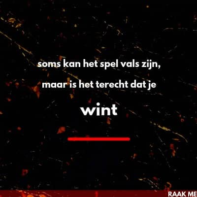 Winnen