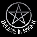 believe in magick
