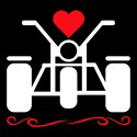 love trikes ladies biker design