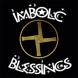 imbolc blessings ladies pagan design