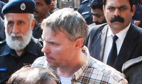Raymond Davis Case implication Arrest