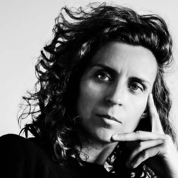 Colline Hill, compositrice chez RABADA