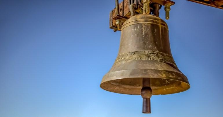 bell-3652226_1920