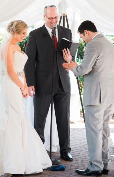 Jewish Wedding Officiant   Rabbi For Weddings   Rabbi Jason Miller     or video conference to discuss your weddings plans and to see if Rabbi  Jason is available to officiate your wedding  which will be beautiful