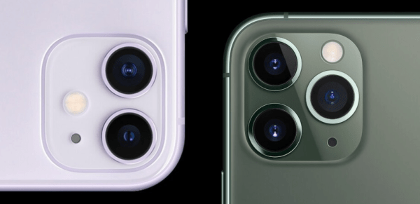 iPhone 11, 11 pro, pro max, iPhone, new technology