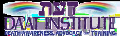 DA'AT Institute - Logo