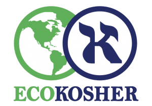 Eco-Kosher Certification - Logo