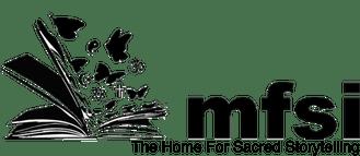 MultiFaith Storytelling Institute - Logo