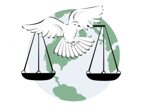 Image result for equity peace justice