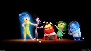 Disney Pixar 'Inside Out'
