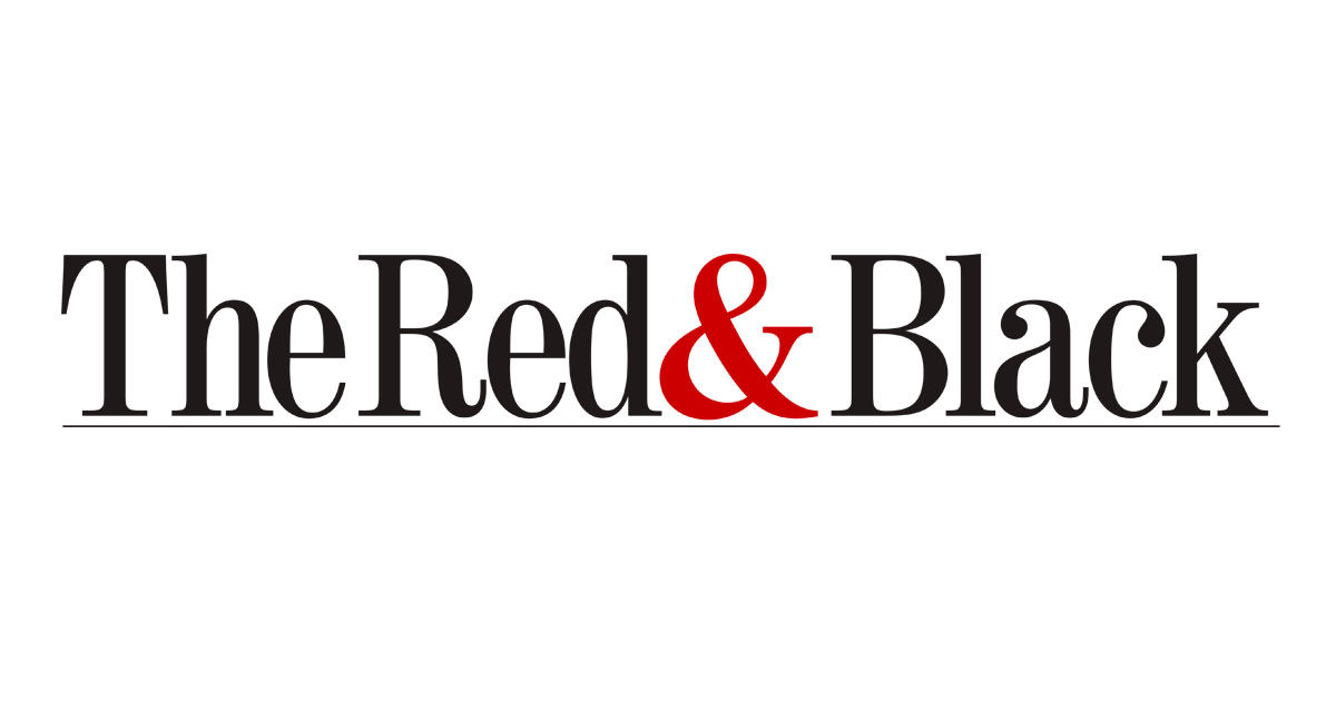 You are currently viewing Red & Black: Out of the Box: How words become stories and stories become art