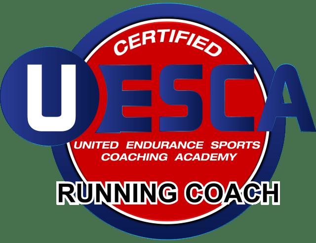 Running Coach Certification + Ultramarathon Training Week 4 | Rabbit ...