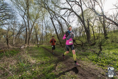 2017 Earth Day 50k Race photo