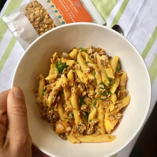 Spice Trail Snacks Mac N Cheese