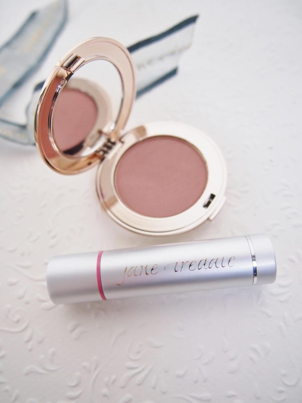 jane iredale poskipuna huulivoide