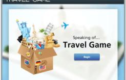 Original Travel Game