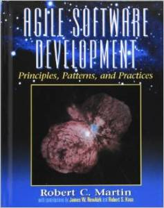Agile Software Development cover