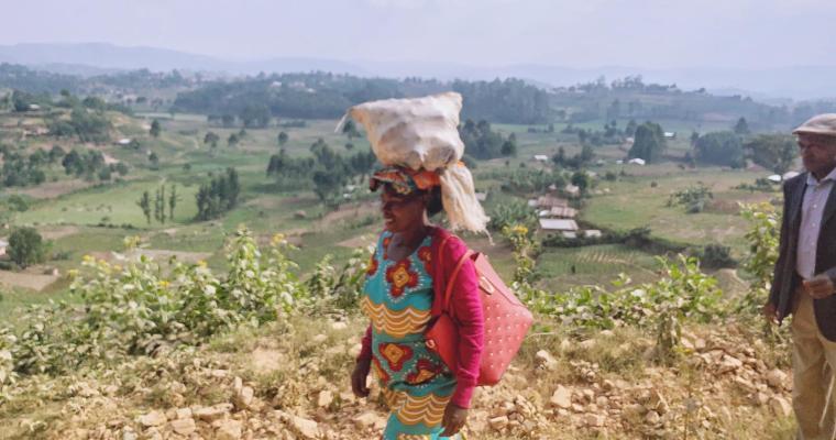 Women & East Africa
