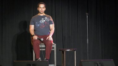 Comedy--Vlad-stage-seated