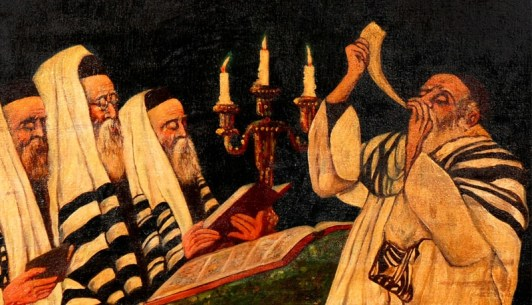 Image result for rosh hashanah day of remembrance