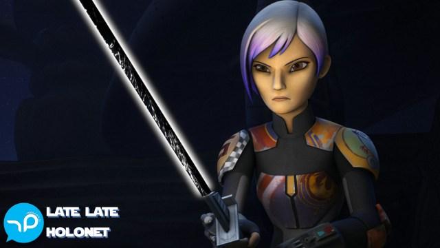 XIII – Rebels is BACK!