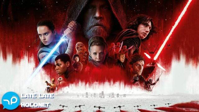 XXV – Our Last Jedi Last Prognostications