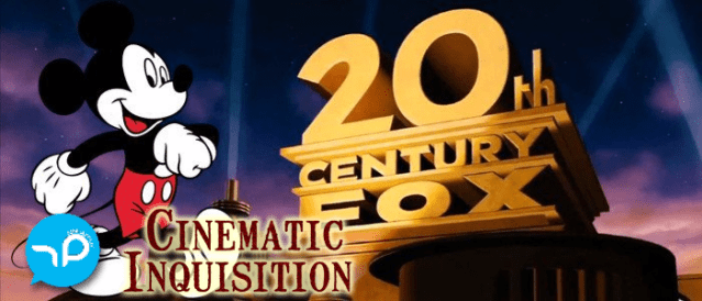 #200 – Fox brought to you by Disney