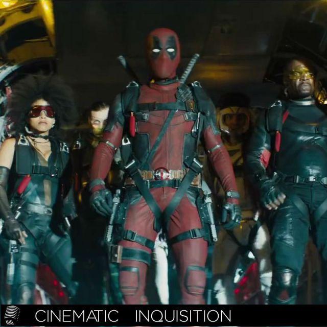 #218 – Deadpool 2