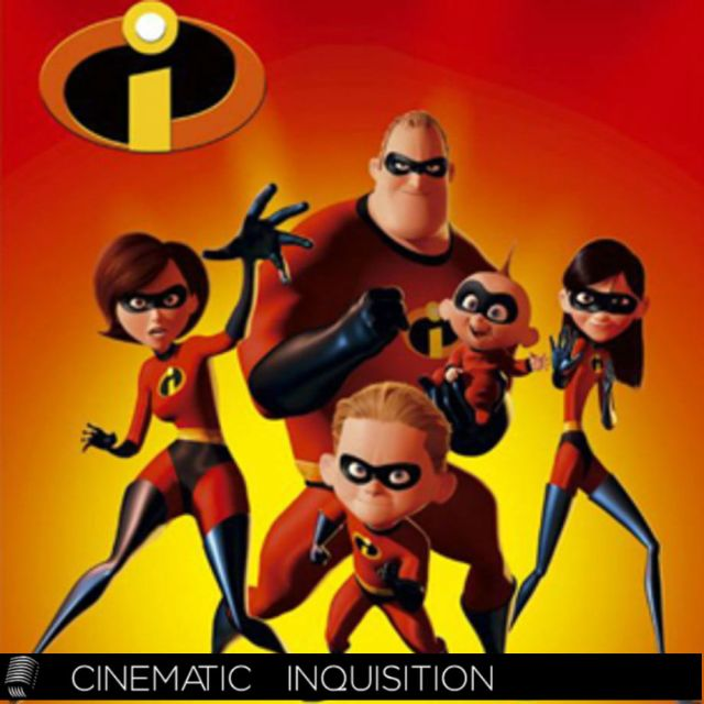 #220 – Incredibles