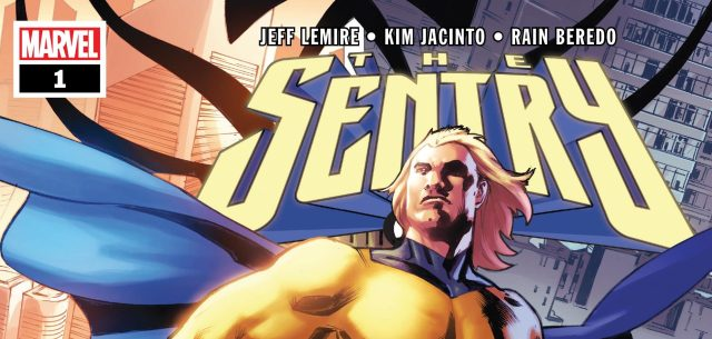 The Sentry #1-2 Review