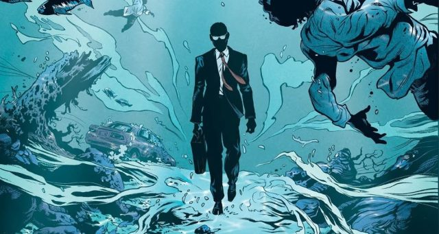 Stronghold #1 Review