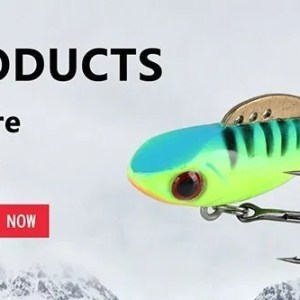 50Color Bass Lure Insect Bait Soft Fishing Lure