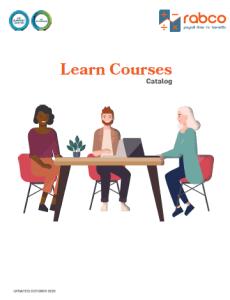 HR Learn Courses