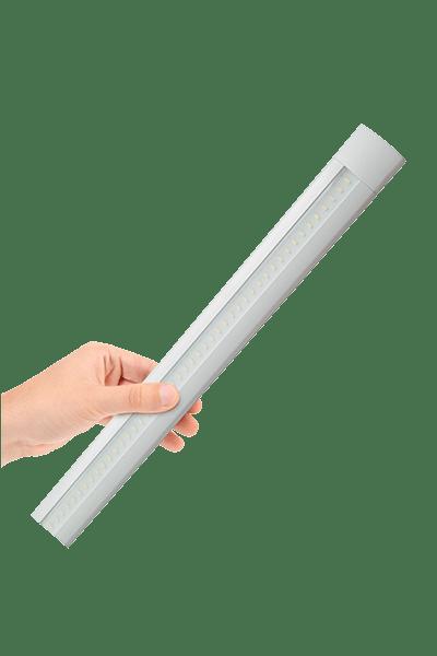 uca led under cabinet lighting rab