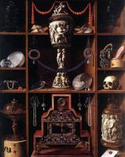 https://commons.wikimedia.org/wiki/File:Johann_Georg_Hainz_-_Cabinet_of_Curiosities_-_WGA11425.jpg