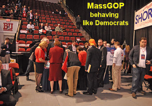 MassGOP Counting Votes