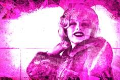 Pink Acquaintances