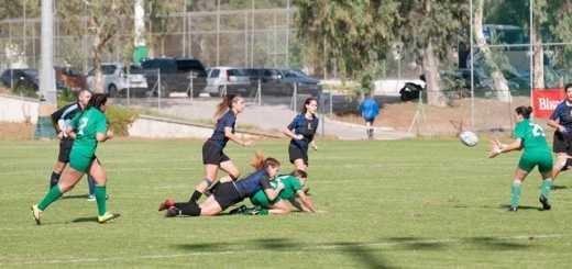 γυναικείος αθλητισμός