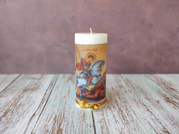 Свещ Св. Георги