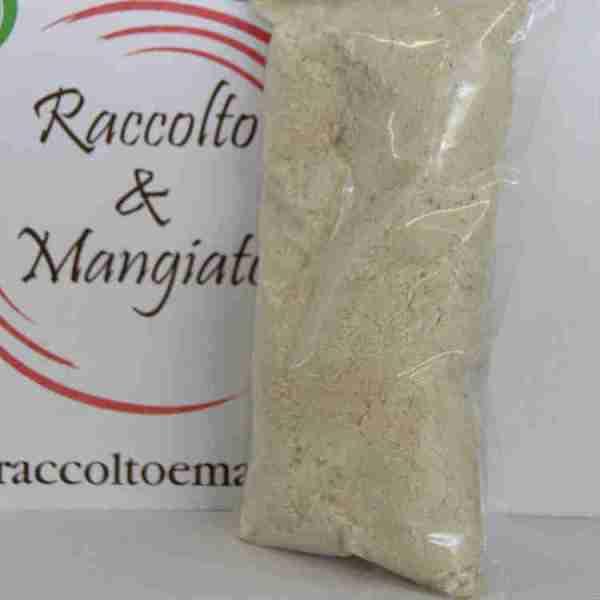 Farina siciliana di Mandorla