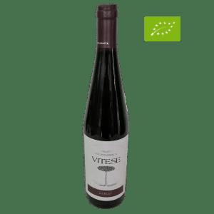 Vino Vitese Merlot Biologico Colomba Bianca