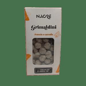 Grimaldini Arancia e Cannella