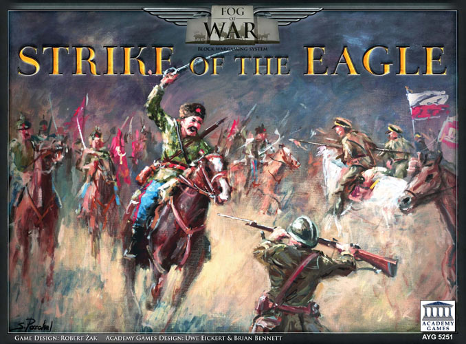 Strike of the Eagle