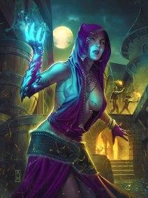 right_hand_magic_girl_by_admirawijaya-d8dvmfg