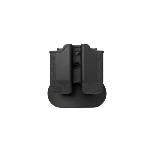 FUNDA CARGADOR DOBLE IMI DEFENSE HK /USP COMPAC